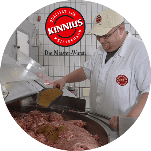 Kinnius