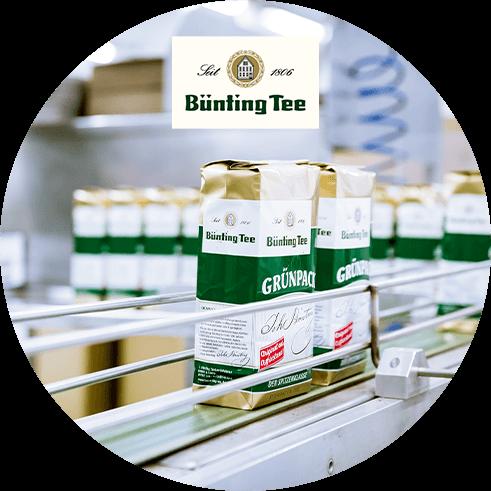 Bünting Tee Lft-Vorschau