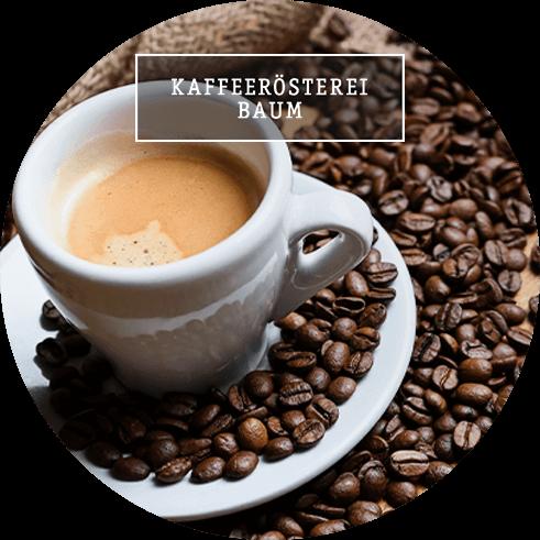 Kaffee Baum