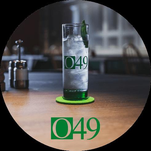 o40-Gin