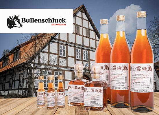 Bullenschluck Manufaktur